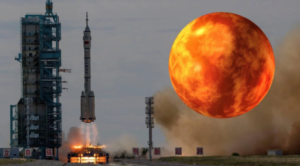 Read more about the article China wants to conquer Mars and confirms that it will build a permanent base in 2033