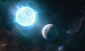 Read more about the article A White Dwarf Almost The Size Of Moon But With Greater Mass Than Sun