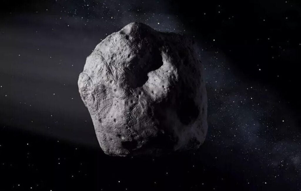2021 ph27 This asteroid only needs 113 days to go around the Sun