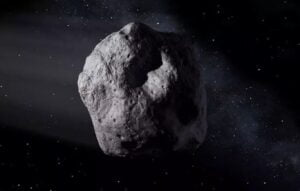 Read more about the article This asteroid only needs 113 days to go around the Sun: only the planet Mercury goes faster