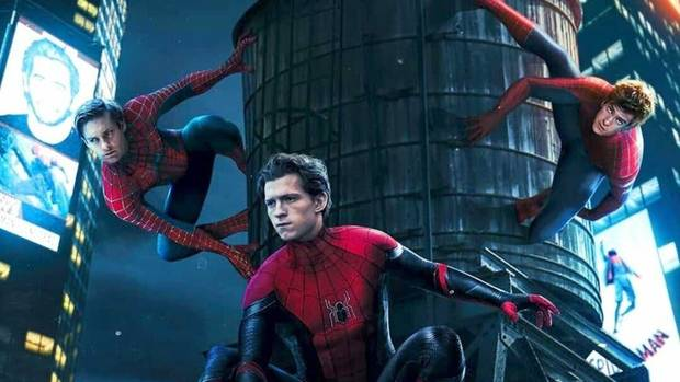 Spider-Man: No Way Home all the theories and hidden details of the trailer