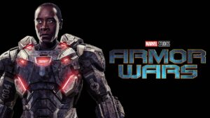 Read more about the article Armor Wars: Don Cheadle Series Now Has Writer