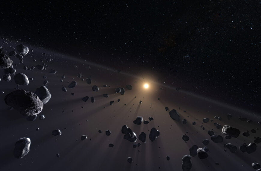 Something is on the edge of the Solar System: Scientists discover hundreds of new objects affected by an unknown gravitational force