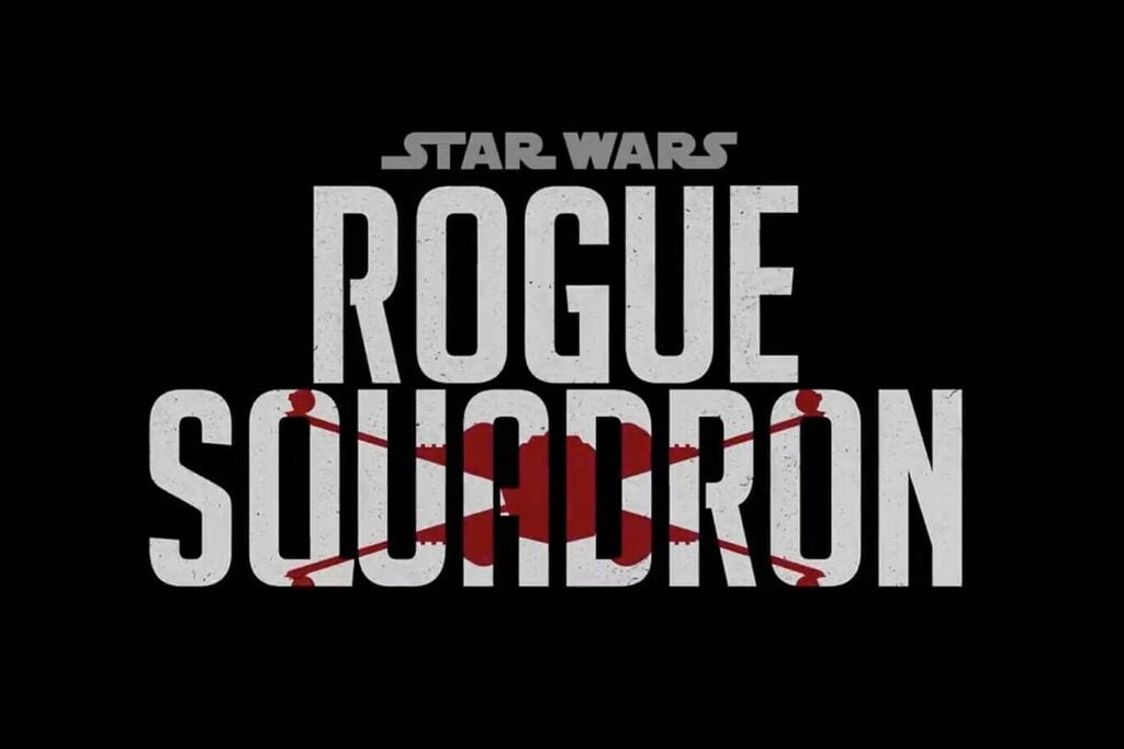 star wars rouge squadron